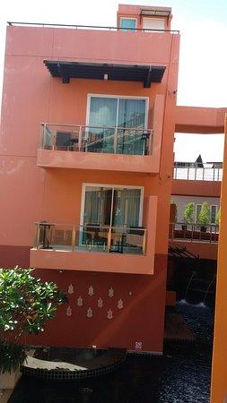 The Small, Krabi: 20160820_151016 Small hotel Ao Nang_large.jpg