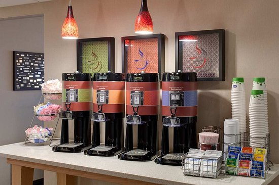 Schiller Park, IL: 24 Hour Coffee