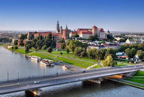 Krakow Holiday - Tours & Transfers