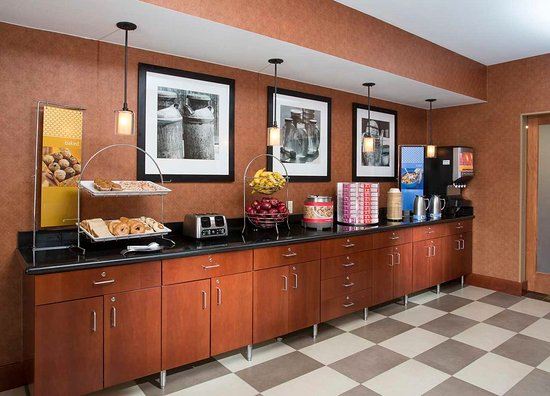 Westminster, CO: Coffee Station