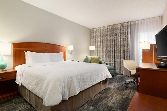 Westminster, CO: Accessible King Bed