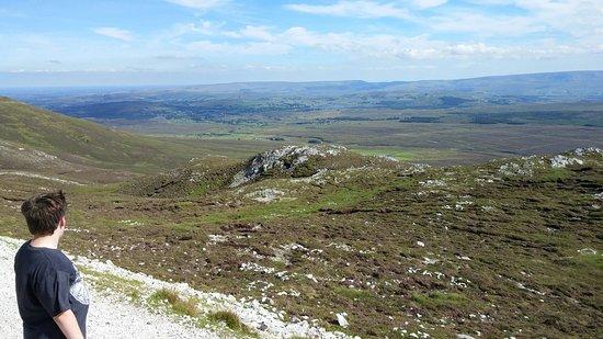 County Mayo, Ireland: Croagh Patrick