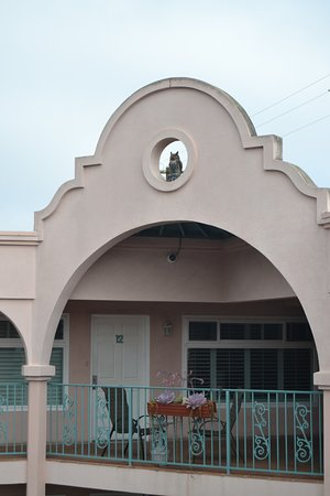 Sea Shore Motel Εικόνα