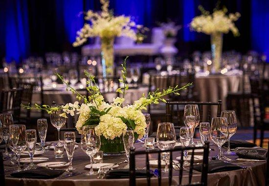 Бурлингейм, Калифорния: Wedding Style