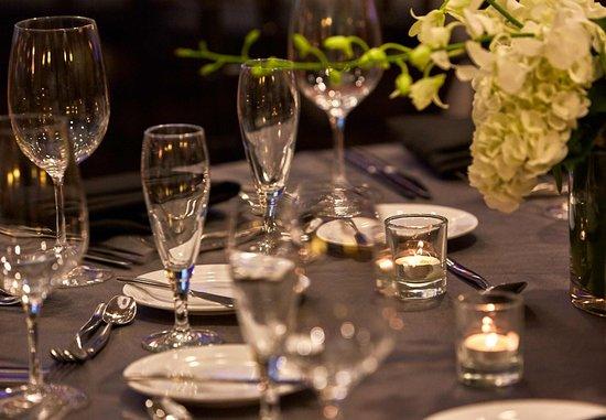 Бурлингейм, Калифорния: Wedding Detail