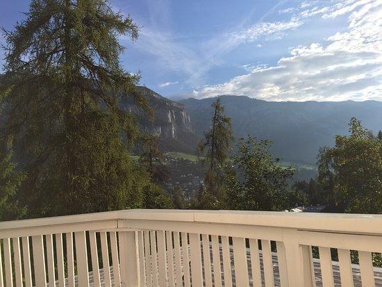 Flims, Suisse : photo0.jpg