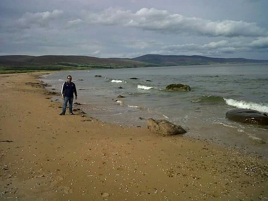 Highlands Scotland (Brora)