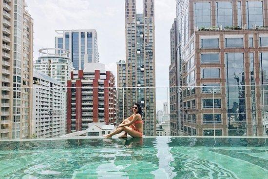 Hotel Muse Bangkok Langsuan Mgallery Collection Photo