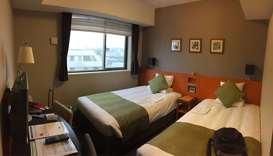 Hotel MyStays Kyoto Shijo: photo0.jpg