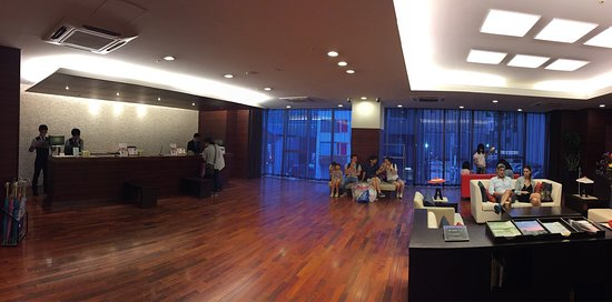 Hotel MyStays Kyoto Shijo: photo6.jpg