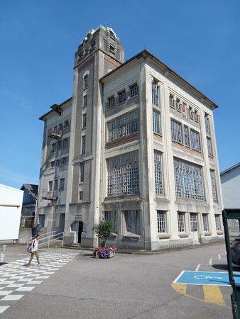 Musee Francais de la Brasserie