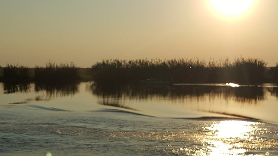 Kasane, Botswana: The Chobe