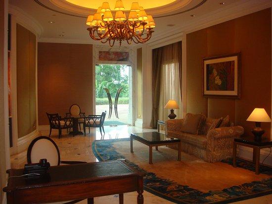Shangri-La Hotel, Singapore: Valley wing