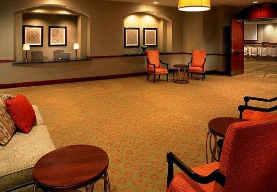 Covington, KY: Meeting & Event Reception Area