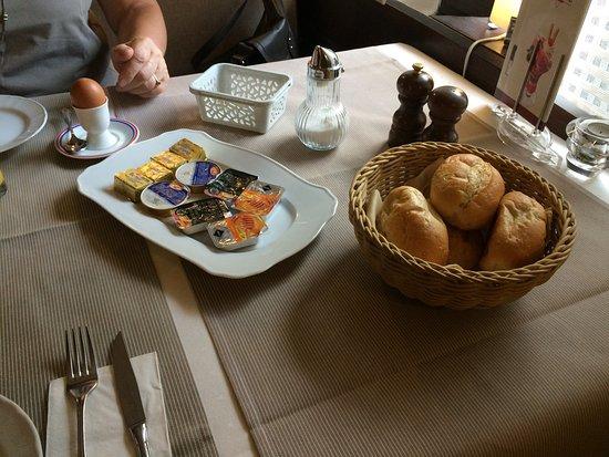 Eschweiler, Alemania: Breakfast 2