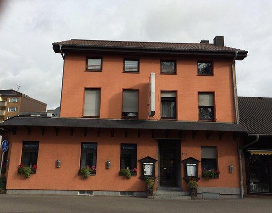 Hotel restaurant stadtkrone eschweiler restaurant for Küchen eschweiler