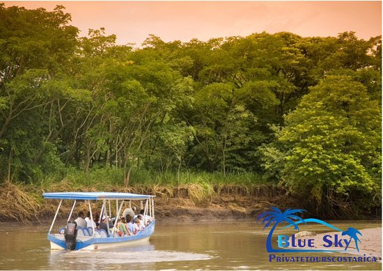 Blue Sky Private Tours