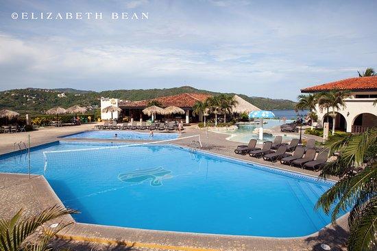 Club Y Hotel Condovac La Costa, hoteles en Rincon de La Vieja