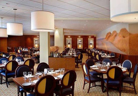 ยูเนียนเดล, นิวยอร์ก: Prime Seasons Restaurant