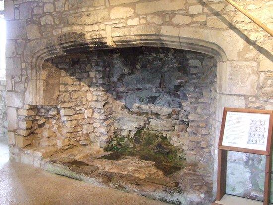 Helmsley, UK: Helmsley Castle