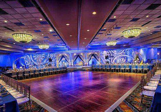 Κόραλ Σπρινγκς, Φλόριντα: Ballroom