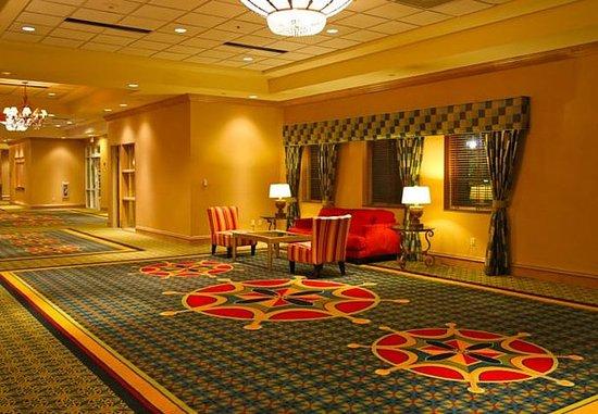 Κόραλ Σπρινγκς, Φλόριντα: Ballroom Foyer