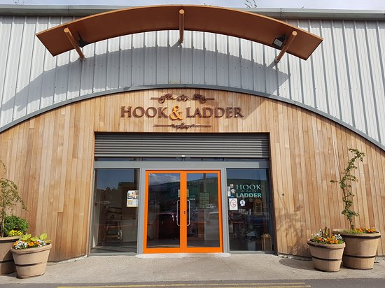 Cookery School - Hook and Ladder Caf