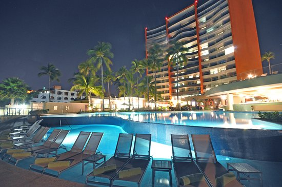 Hotel Sunset Plaza Puerto Vallarta 2018 World S Best Hotels