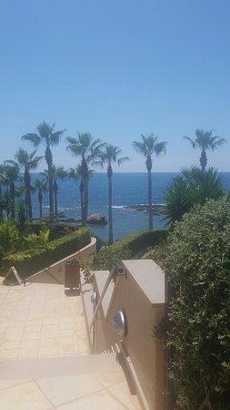 Atlantica Golden Beach Hotel: 20160820_115111_large.jpg