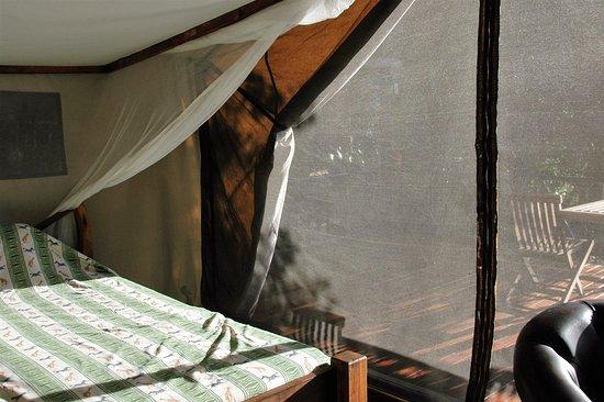 Das zweite Bett
