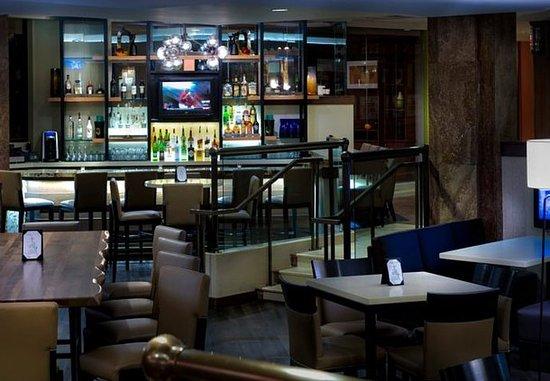 พาร์คริดจ์, นิวเจอร์ซีย์: Brae's Lounge