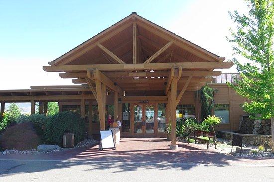 West Kelowna, Canada: Entry