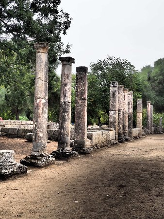 Ancient Olympia: photo2.jpg
