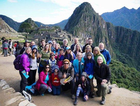 SAS Travel Peru