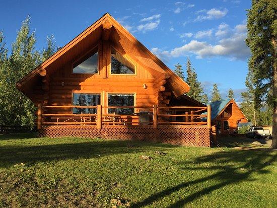 Nimpo Lake, Kanada: photo0.jpg