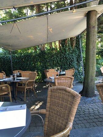 Spijkenisse, Países Bajos: Pappagallo