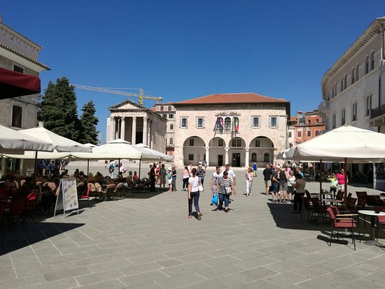 The Arena in Pula: IMG_20160825_114452_large.jpg