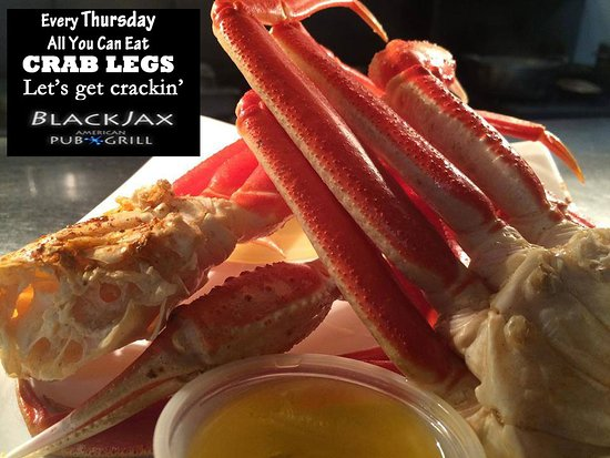 Birdsboro, PA: Every Thursday Night All You Can Eat CrabLegs!