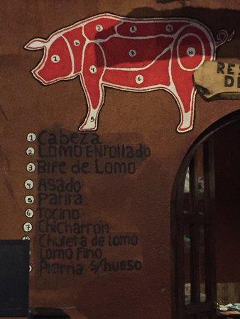Porkys House: Vraiment tout sur le cochon !
