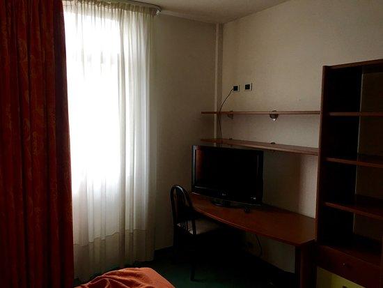 Hotel La Rocca Photo