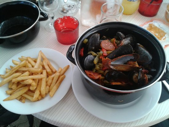 Aude, Γαλλία: 20160821_141123_large.jpg