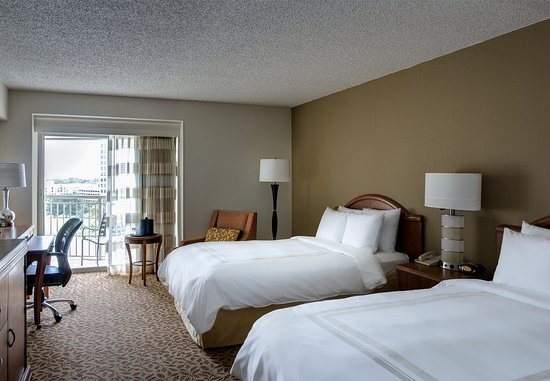 Irving, TX: Double/Double Guest Room