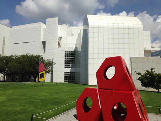 高等艺术博物馆