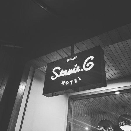 Stevie G Hotel: Perfect getaway weekend!
