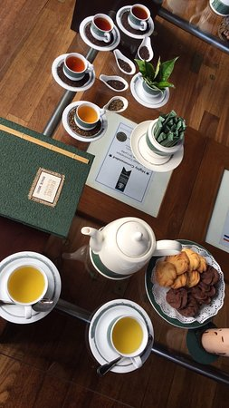 Heritance Tea Factory: Living the real beauty of tea nature all around