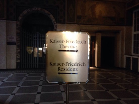 Kaiser-Friedrich-Therme - 15 Photos & 46 Reviews - Day