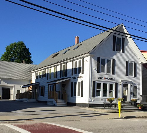 Ludlow, VT: Our new space