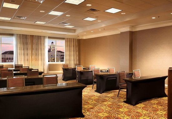 Sugar Land, TX: Meeting Room