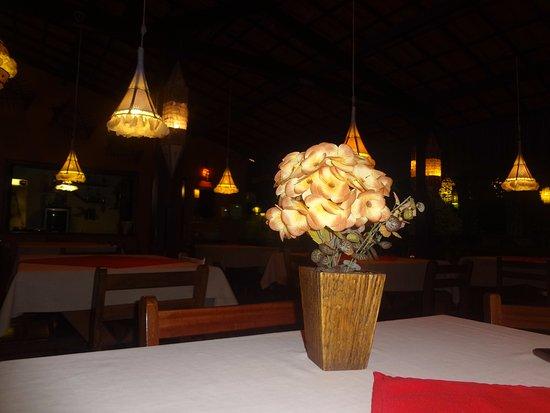 Flecheiras, CE: Linda decoração