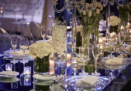 Marina del Rey, แคลิฟอร์เนีย: Wedding Details